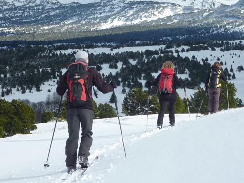 ski-randonnee-nordique