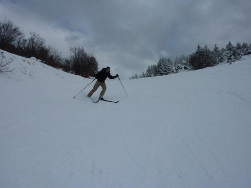 test-ski-asnes