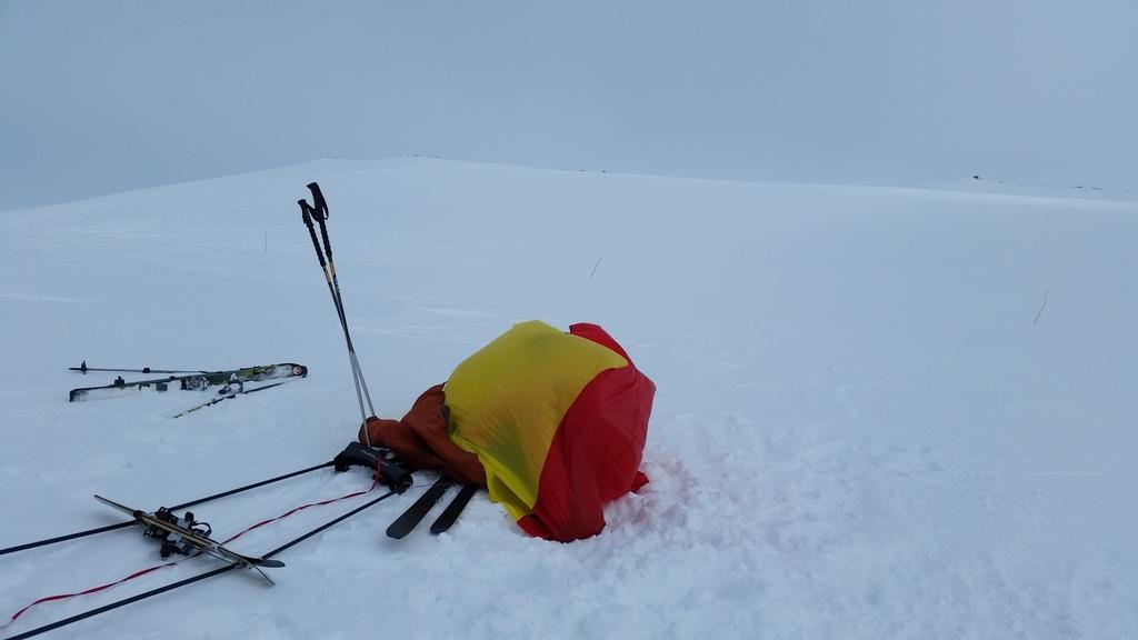 Se protéger du vent avec un Windsack