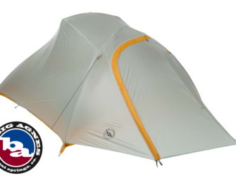 Tente Fly Creek UL de Big Agnes