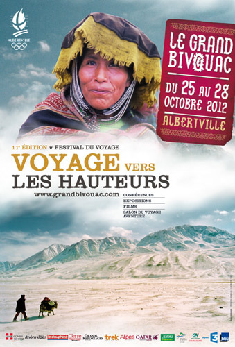 Grand Bivouac 2012