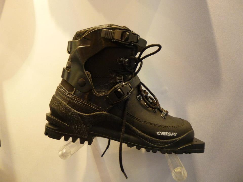 Chaussures Crispi Svartisen