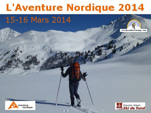 L'Aventure Nordique 2014