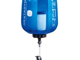 Filtre à eau Katadyn Gravity Camp - 6 litres