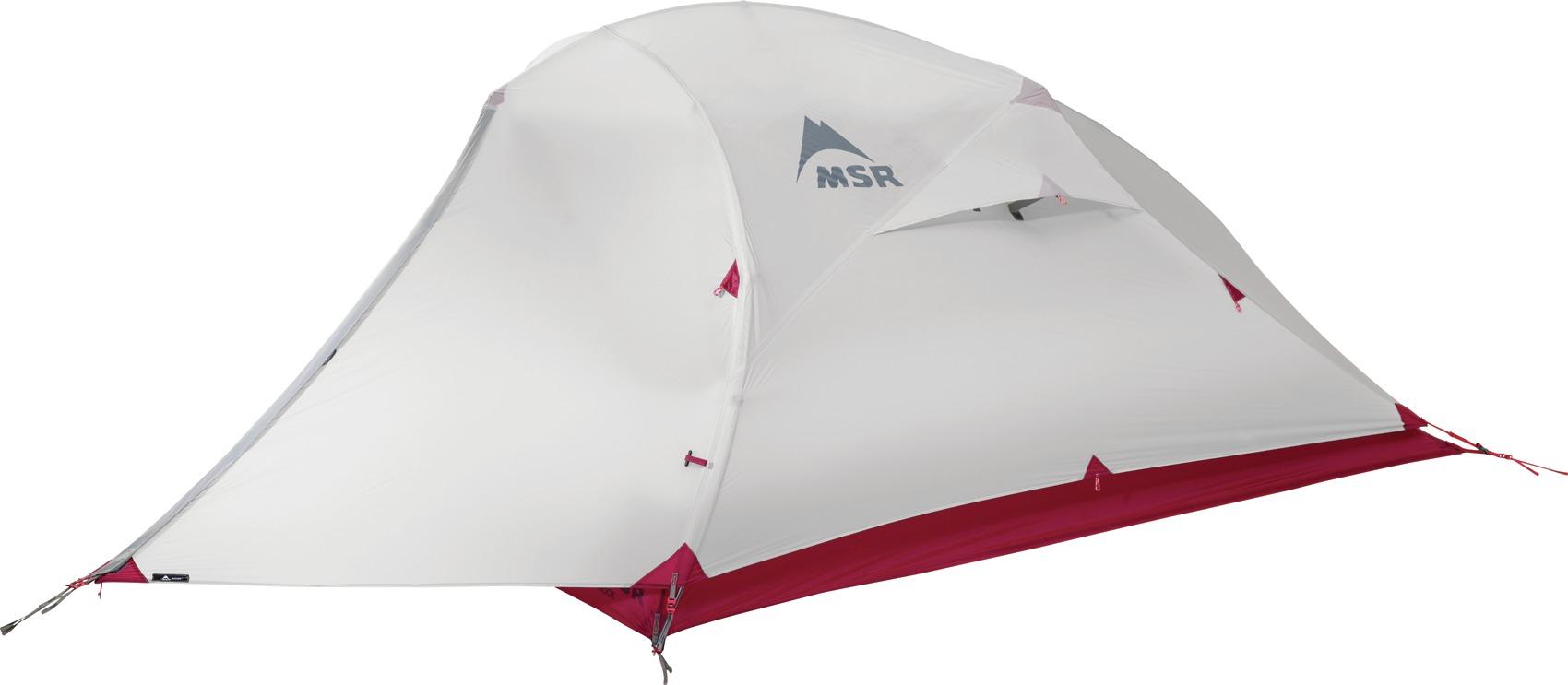 Tente Nook, coloris gris prévu pour 2015