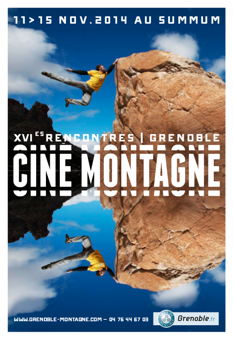 Rencontre cinema montagne gap 2016