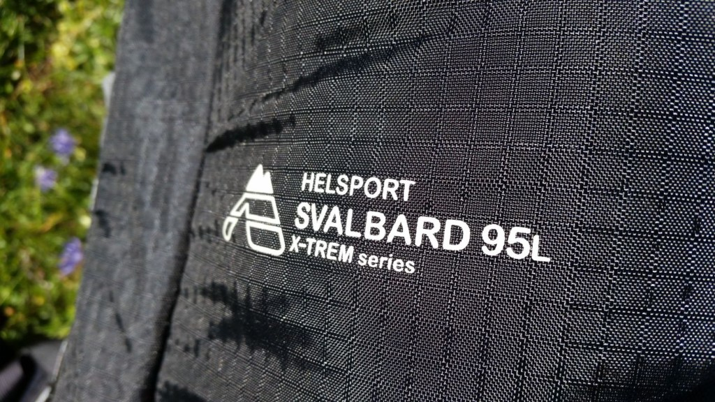 Helsport Svalbard : 95 litres