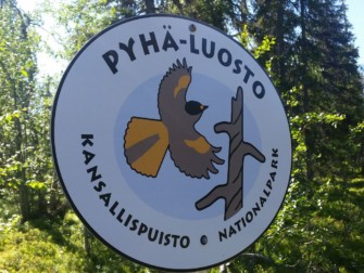 Parc National de Pihä-Luosto