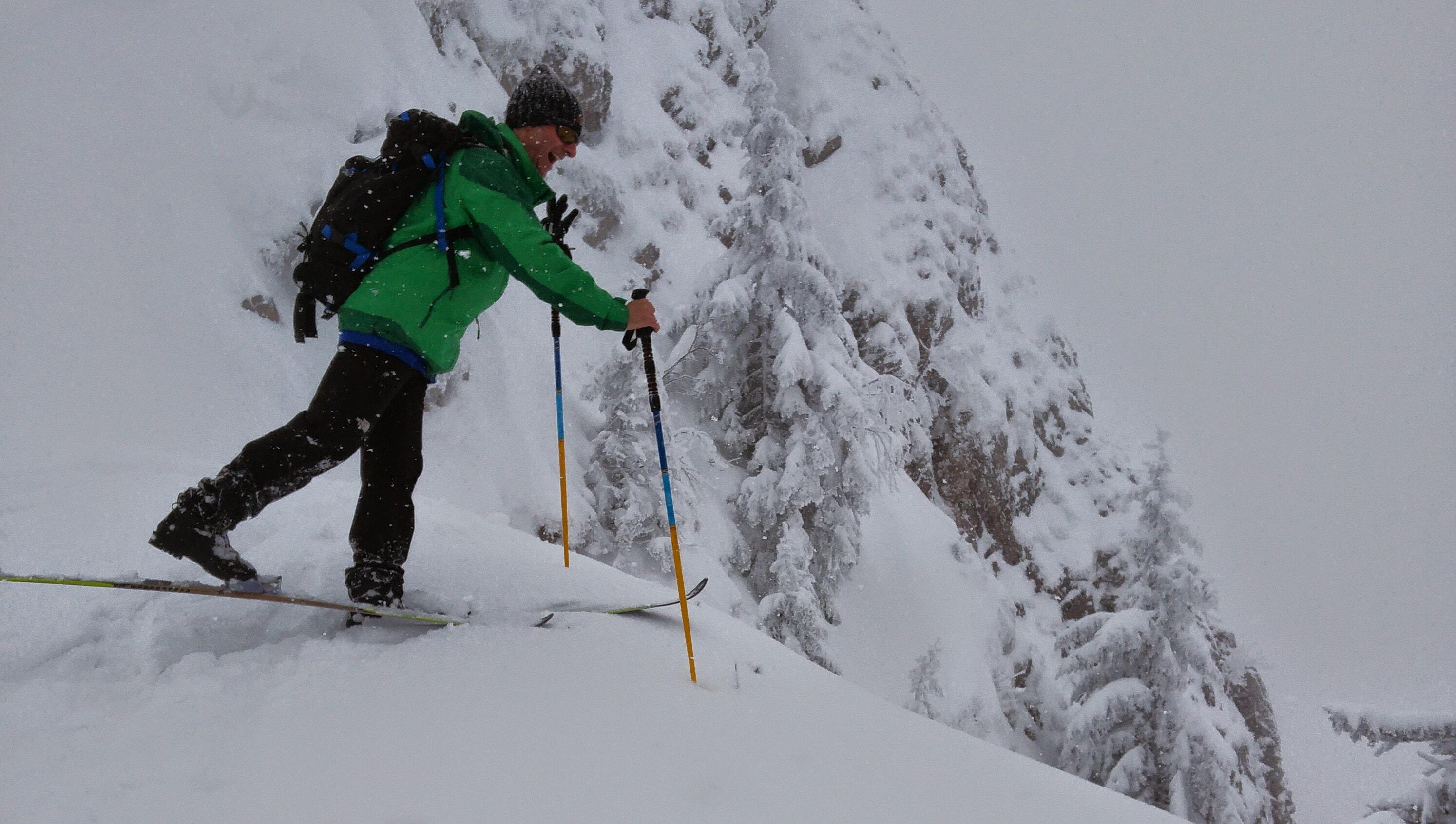 Montagne d'Hirmentaz près d'Habère-Poche, Haute-Savoie, France