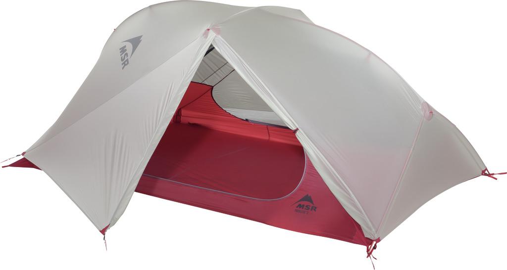 Msr Freelite 2 : chambre intérieure + double-toit
