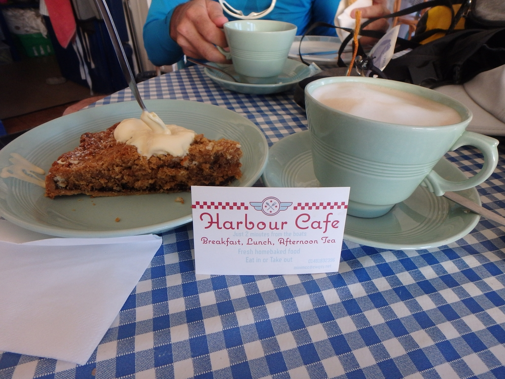 Harbour Cafe