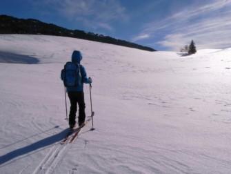 Ski de Randonnée Nordique - Enfant