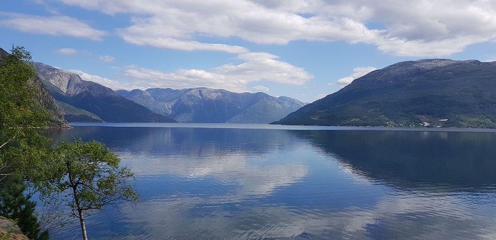 Fjord de Hardanger