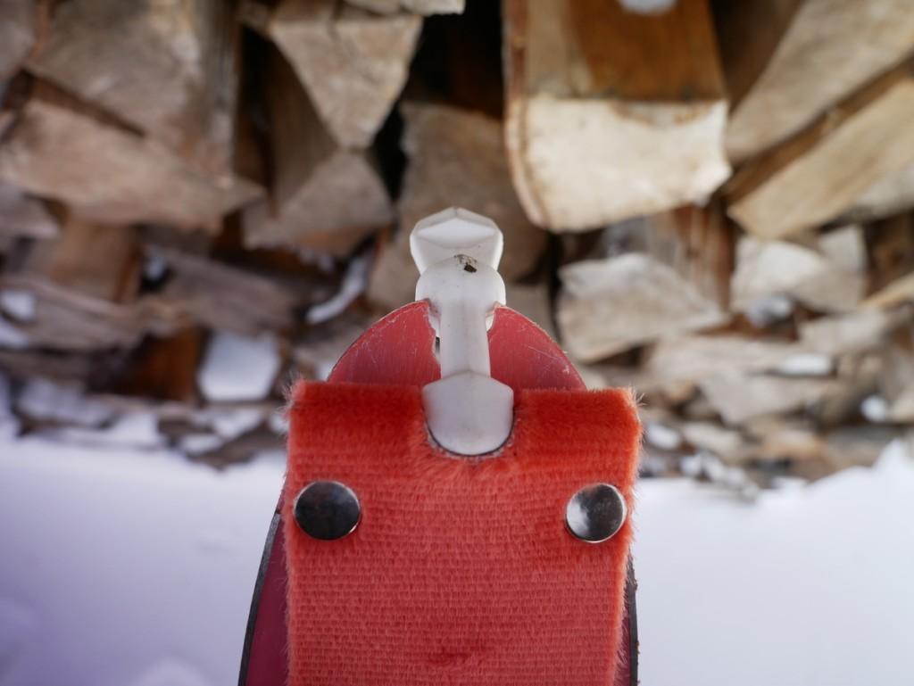 Demi-peaux de phoque L2 Skin pour skis Rossignol