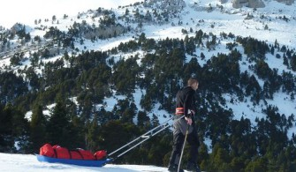 pulka-ice-blue-snowsled