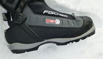 Chaussures Fischer BCX6