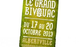 Grand Bivouac 2013