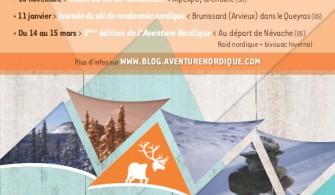 Manifestations Aventure Nordique