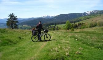 Les Hautes Vosges - Dernier jour